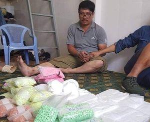 Triệt phá thêm một đường dây ma túy cực lớn ở TP HCM và các tỉnh phía Nam
