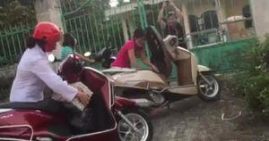 Sở LĐ-TB&XH Hà Nội: 12 người ăn chặn hàng từ thiện có thể chưa phải con số cuối cùng