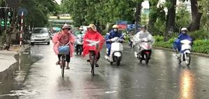 Ô nhiễm ở Hà Nội giảm
