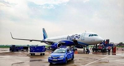 Khai trương chuyến bay thẳng từ Kolkata (Ấn Độ) đến Hà Nội �