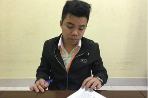 Khởi tố Nguyễn Thái Lực em trai Chủ tịch Địa ốc Alibaba về tội danh rửa tiền
