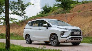 Triệu hồi hơn 14.000 chiếc Mitsubishi Xpander do lỗi bơm xăng