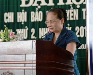 Kỷ luật nguyên Phó Chủ tịch tỉnh Thừa Thiên - Huế