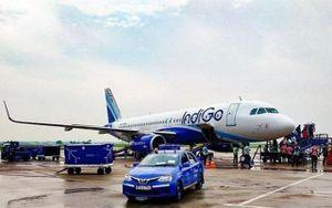 Hãng hàng không Ấn Độ mở đường bay thẳng tới Hà Nội