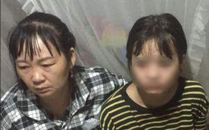 Nữ sinh xinh đẹp lớp 8 mất tích 10 ngày bất ngờ báo người nhà đến đón