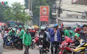 Tài xế Grab 'mất tích' tại Hà Nội đã vào TP HCM để trốn nợ