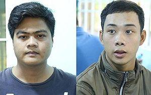 Bình Dương: Hai kẻ cướp taxi ra đầu thú