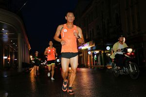Việt Nam có giải marathon thứ 5 đạt chuẩn quốc tế