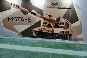 Nga sẵn sàng cung cấp cho Việt Nam những vũ khí tối tân nhất