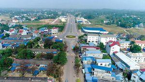 Sông Công (Thái Nguyên): Những thách thức trong phát triển đô thị