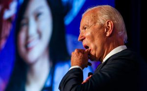 Ông Biden chỉ trích gay gắt ông Trump, so sánh lãnh đạo đương nhiệm với nhà lập quốc George Washington