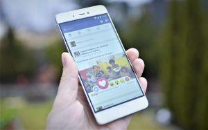 Ứng dụng Facebook cán mốc 5 tỷ lượt tải trên Android