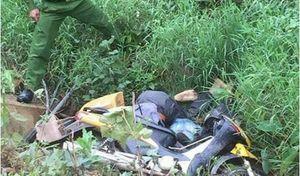 Trưởng Ban tổ chức huyện ủy tử vong dưới cống: Nhậu đến 1 giờ sáng rồi mất tích