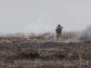 Một binh sĩ Ukraine bị bắn chết ở Donbass