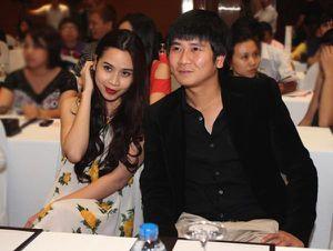 Lưu Hương Giang: 'Chúng tôi đã ly hôn khi mất phương hướng'