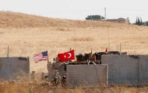Thổ Nhĩ Kỳ sẵn sàng mở chiến dịch quân sự tại Syria