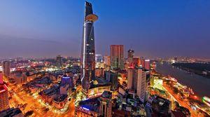 Bao lâu nữa TPHCM mới trở thành trung tâm tài chính quốc tế?