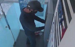 Lắp đặt thiết bị đánh cắp thông tin cây ATM của BIDV