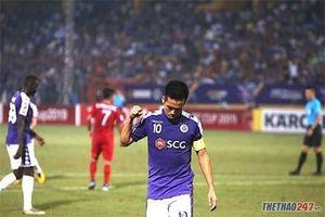 Hà Nội FC vẫn còn cơ hội tham dự cúp châu Á vào năm 2020