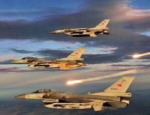 Quân đội Thổ Nhĩ Kỳ tấn công căn cứ đơn vị Ả Rập-Kurd ở miền bắc Syria
