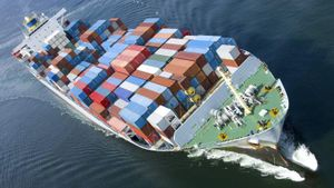 Xuất nhập khẩu 9 tháng năm 2019: Những điểm nhấn và cảnh báo