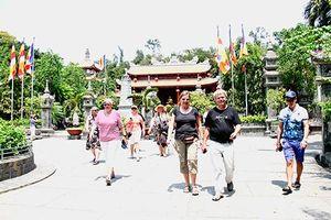 Du lịch Việt Nam hấp dẫn du khách Mỹ