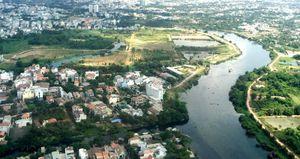 TP Hồ Chí Minh giải quyết triệt để lấn chiếm kênh rạch