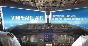 Vinpearl Air đặt tham vọng có 63 đường bay quốc nội, 92 đường bay quốc tế vào năm 2025