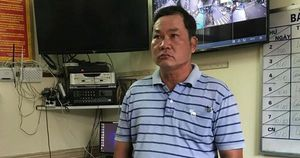 Giả quyết định của Chủ tịch Đà Nẵng để lừa đảo tiền tỷ