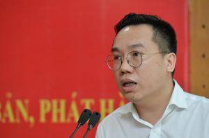'Làm thế nào để đưa sách Việt bước ra thế giới?'