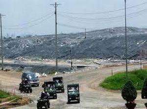 TPHCM đưa giải pháp khống chế mùi hôi từ bãi rác Đa Phước