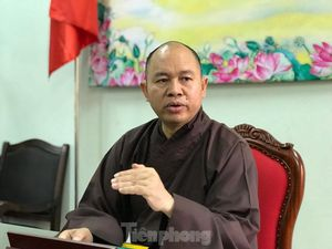 Giáo hội Phật giáo Việt Nam lên tiếng việc sư Toàn xin giữ tài sản 200-300 tỷ