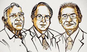 Giải Nobel hóa học vinh danh 3 người làm ra pin lithium