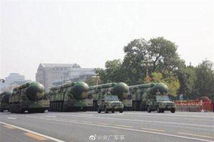 Chuyên gia Mỹ chê tên lửa ICBM DF-41 Trung Quốc