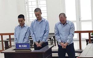 Tuyên phạt 20 năm tù các 'ma cô' giam lỏng thiếu nữ 15 tuổi ở Hà Nội