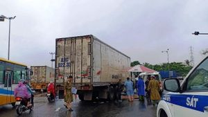 Liên tiếp xảy ra tai nạn giao thông khiến hai người tử vong tại Đà Nẵng