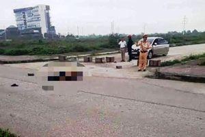 CSGT bị giáng cấp vì 'đứng nhìn' cô gái bị đâm chết