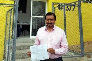 Thất hứa với người dân, quan chức Mexico bị xe kéo lê dọc đường
