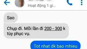 Vi sao tin nhắn 'gạ tình' của thầy giáo Thái Bình bị lộ?