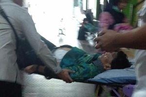 Tin tức thế giới 10/10: Bộ trưởng An ninh Indonesia bị tấn công bằng dao