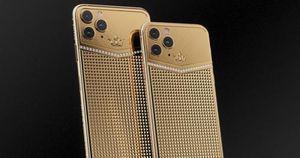 'Cận cảnh' iPhone 11 Pro được bán với giá khủng 721 triệu đồng