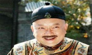 Vì sao Gia Khánh không xử mỹ nhân 'cưng' của Hòa Thân?