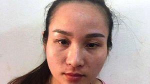 Mẹ bỉm sữa điều hành đường dây đánh bạc khủng ở Nghệ An