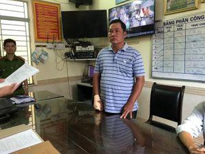 Bắt 'cao thủ' làm giả văn bản của Chủ tịch TP Đà Nẵng để lừa hàng chục tỷ đồng