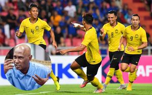 Huyền thoại Malaysia: Hòa Việt Nam là một thành công!