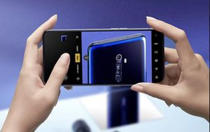 Dòng smartphone OPPO Reno truyền cảm hứng cho người dùng trẻ sáng tạo