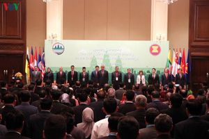 Các nước ASEAN chung tay bảo vệ môi trường
