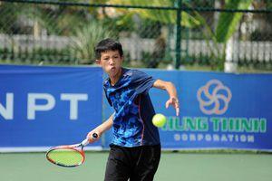 Hàng loạt tay vợt trẻ Việt Nam nhận vé đặc cách đấu giải U14 châu Á