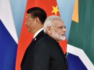 Biển Đông, Hong Kong và Kashmir trước thềm cuộc gặp Tập-Modi