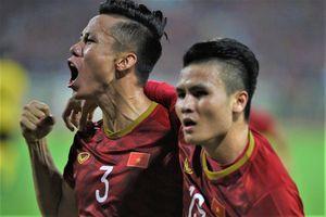 Malaysia rất khó, 'Song Hải' đã giải tỏa cho Việt Nam